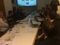 Setkání členů TPEB a jejich hostů v rámci zájmové skupiny Kybernetická bezpečnost a Compliance